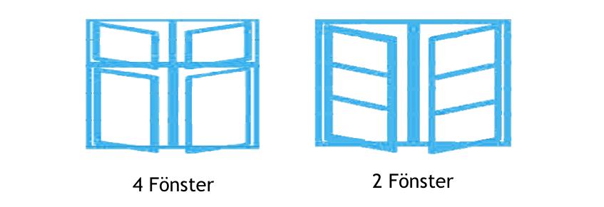 skicka in fönsterbilder